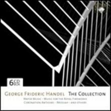 The Collection Series - CD Audio di Georg Friedrich Händel