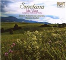 Musica orchestrale - CD Audio di Bedrich Smetana