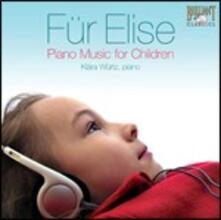 Für Elise - CD Audio