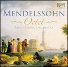 Ottetto - CD Audio di Felix Mendelssohn-Bartholdy