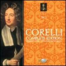 Complete Edition - CD Audio di Arcangelo Corelli