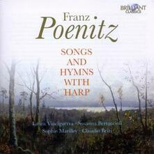 Edition vol.2 - CD Audio di Franz Poenitz