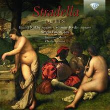 Duetti - CD Audio di Alessandro Stradella