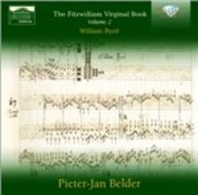 The Fitzwilliam Virginal Book vol.2 - CD Audio di William Byrd