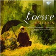 Ballate - CD Audio di Carl Loewe