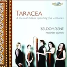 Taracea - CD Audio