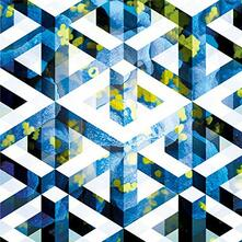 Liquid Geometries - CD Audio di Bluetech