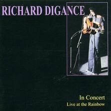Live 1974 - CD Audio di Richard Digence