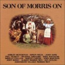 Son of Morris on - CD Audio