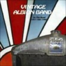 Vintage Albion Band - CD Audio di Albion Band