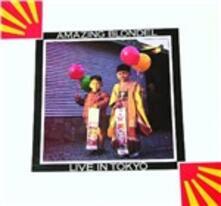 Live in Tokyo - CD Audio di Amazing Blondel