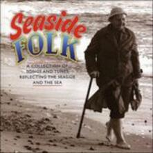 Seaside Folk - CD Audio