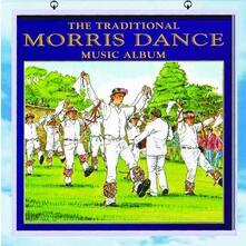 Traditional Morris Album - CD Audio
