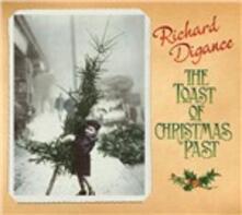 Toast of Christmas - CD Audio di Richard Digance