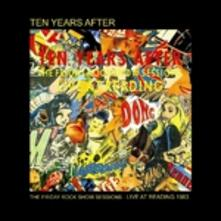 Friday Rock Show Sessions - CD Audio di Ten Years After