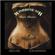 Bare Bones - CD Audio di Wishbone Ash