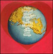 Waist Deep in the Big Mud - CD Audio di Pete Seeger