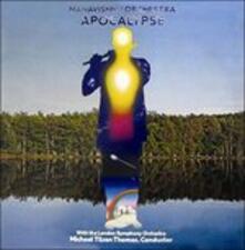 Apocalypse (Reissue) - CD Audio di Mahavishnu Orchestra