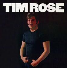 Tim Rose (Reissue) - CD Audio di Tim Rose