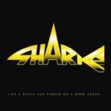 Like a Black Van Parked - CD Audio di Sharks