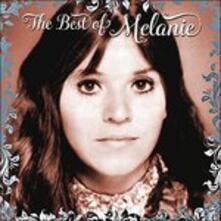 Best of - CD Audio di Melanie