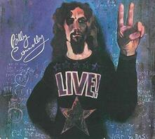 Live (Digipack) - CD Audio di Billy Connolly