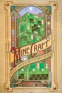 Poster Minecraft. Computronic 61x91,5 cm.