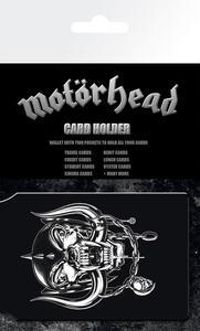 Portatessere Motorhead. England