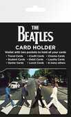 Idee regalo Portatessere The Beatles. Abbey Road GB Eye