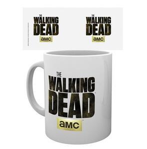 Tazza Walking Dead. Logo