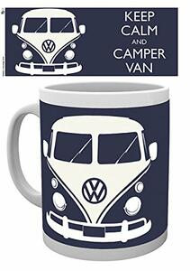 Tazza Volkswagen Camper. Keep Calm