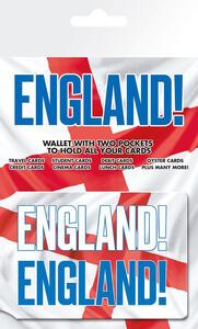 Portatessere England. Come On