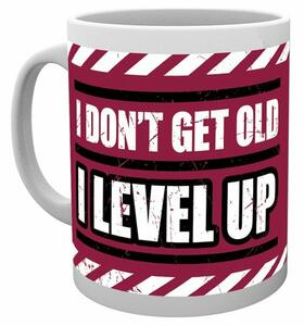 Tazza Gaming. I Level Up - 2