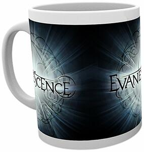 Tazza Evanescence. Logo