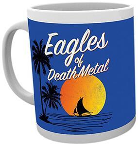 Tazza Eagles of Death Metal. SunsetDc Comics - 2