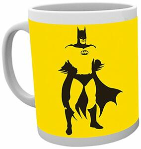 Tazza DC Comics. Batman Stand