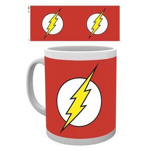 Tazza DC Comics. The Flash Logo