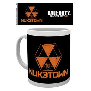 Tazza Call of Duty. Black Ops 3. Nuketown