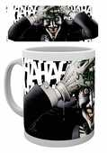 Idee regalo Tazza DC Comics. Laughing Joker GB Eye