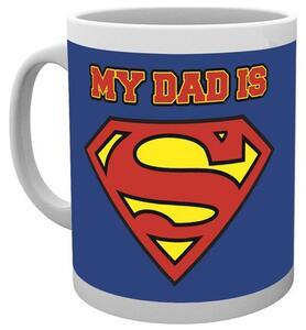 Tazza Superman. Superdad Mug