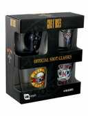 Idee regalo Set Bicchieri Guns N' Roses. Mix GB Eye