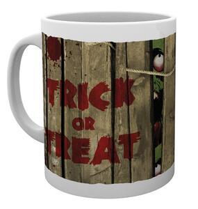 Tazza Halloween. Trick Or Treat