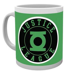 Tazza Dc Comics. Green Lantern
