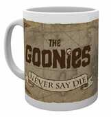 Idee regalo Tazza The Goonies. Never Say Die GB Eye