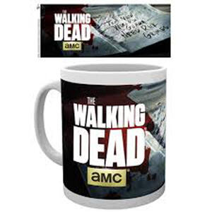 Tazza The Walking Dead. Need Rick
