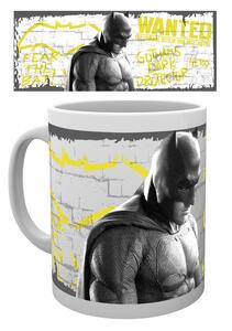 Tazza Batman v Superman. Wanted - 2
