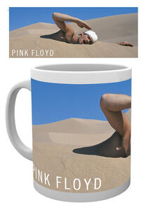 Tazza Pink Floyd. Sand Swimmer