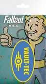 Idee regalo Portachiavi Fallout. Vault Tec GB Eye