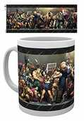 Idee regalo Tazza Street Fighter. Fighter GB Eye