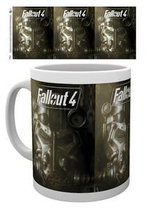 Tazza Fallout 4. Mask
